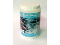 Cristal Clear 10.000 ltr