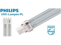 Bulb UVC Philips 11 W TC-S G23