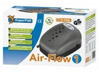airflow 1 way