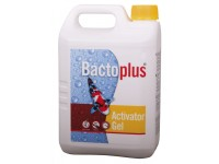 BACTOPLUS ACTIVATOR GEL 250ML*ACTIE*