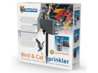 Bird en Cat sprinkler