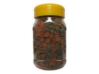 Bodem Chips Rood 1 kg (mini-wafels)
