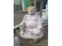 China buddha waterhole  20*25*50