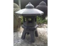 Garden Lamp Model 2