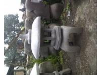 Garden Lamp Model 3