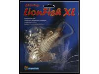 KORAALDUIVEL FISH XL