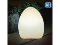 light egg speaker-light