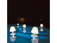 light table lamp speaker-light