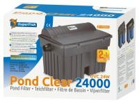 Pondclear kit24000 uvc 24 w-pond eco 12000
