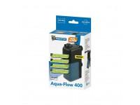 SF AQUAFLOW 400 CRYSTAL CLEAR CASSETTE 1 STUK