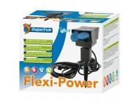 SF FLEXI POWER STEKKERDOOS 8 MTR