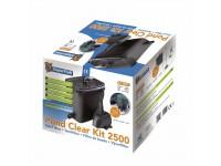 SF PONDCLEAR KIT 2500 - UVC 5W- POMP 1000L/H
