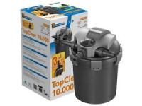SF TOPCLEAR KIT 10000 UVC-9W - POMP 3000L/H