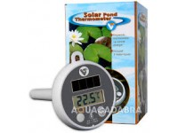 Solar Pond Thermometer