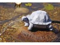 Spuitfiguur Schildpad