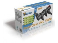 SUPERFISH PONDCLEAR UVC 18W/15.000L