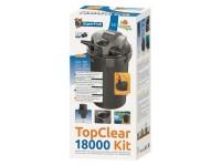 SUPERFISH TOPCLEAR KIT 18000 UVC-18W - POMP 5000L/H