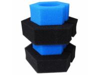 Vervangmousse-set BioPress 6000/10000