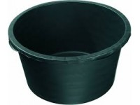 VICTORIA 90 - Container ronde met handgrepen - 150L - H32 x 88 cm