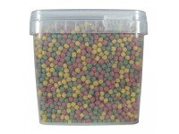 Vijverkorrels 1,2 liter 6 mm