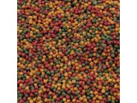 Vijverkorrels 17 liter 3 mm