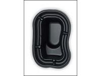 Voorgevormde vijver PE 500